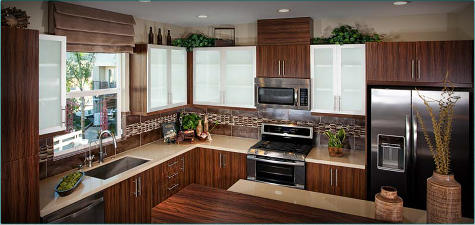 Custom Kitchen Cabinets | Custom Bathroom Cabinets | Yuma AZ ...